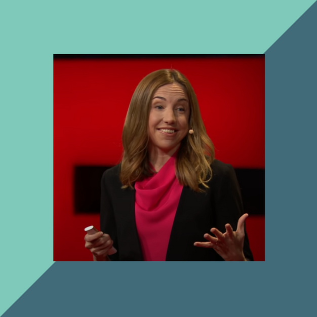 Video: Helping others makes us happier with Elizabeth Dunn