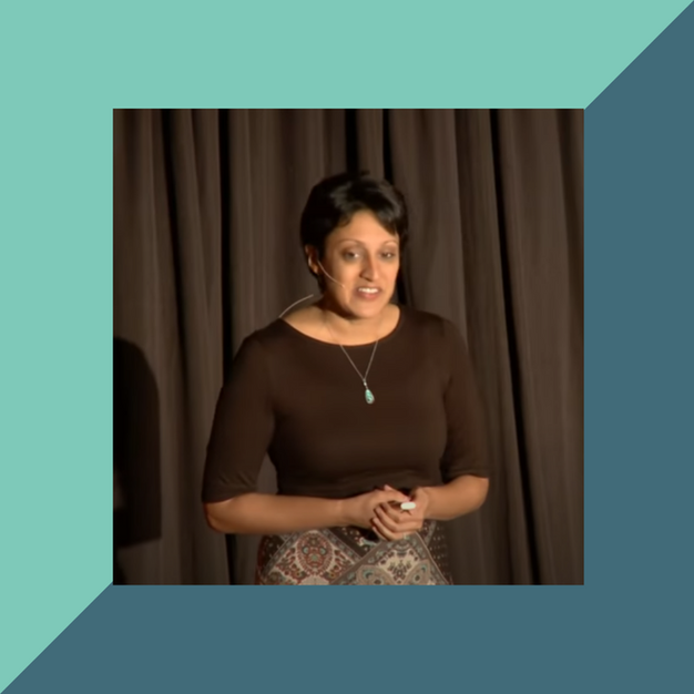 Video: Child Care is Part of an Inclusion Strategy | Priya Amin