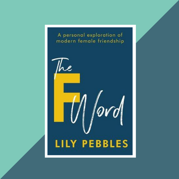 Book: The F Word by Lily Pebbles