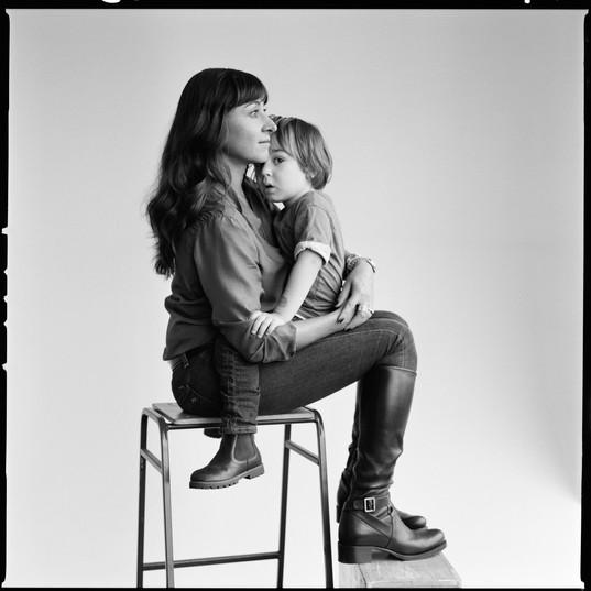 Lynsey Addario, Photojournalist