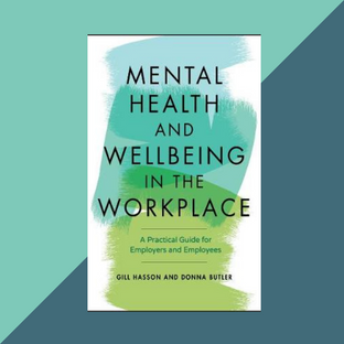 Book: Mental Health and Wellbeing in the Workplace