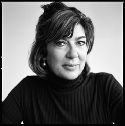 Christiane Amanpour, Journalist and television host