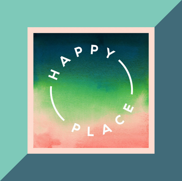 Podcast: Happy Place with Fearne Cotton