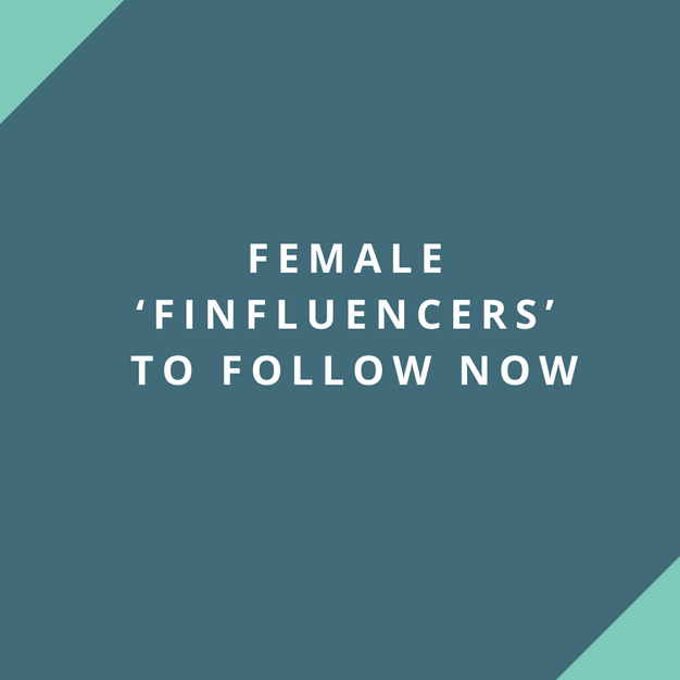 10 Of The Best Female 'Finfluencers' To Follow
