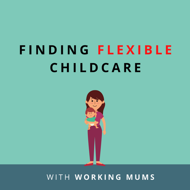 Article: How to find flexible childcare