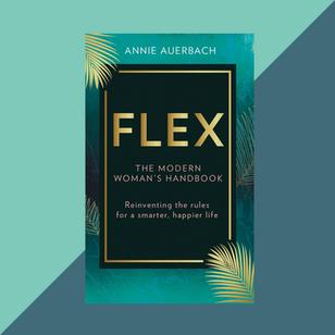 Book: FLEX: The Modern Woman's Handbook by Annie Auerbach