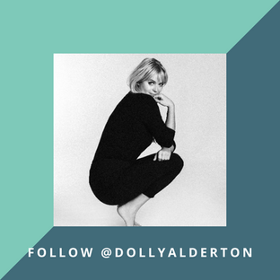 Follow: Dolly Alderton