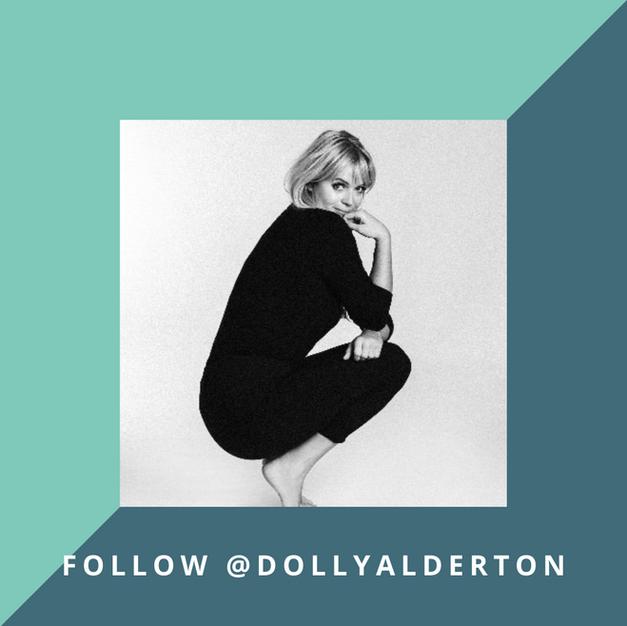 Follow: Dolly Alderton