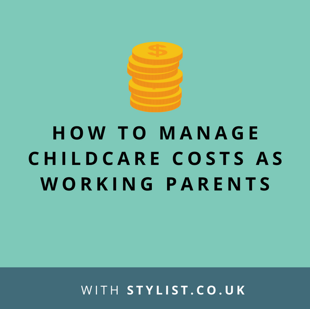 Article: Managing childcare costs