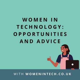 Website: womenintech.co.uk