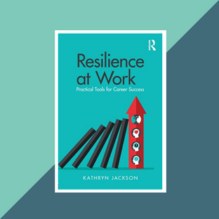 Book: Resilience at Work by Kathryn Jackson