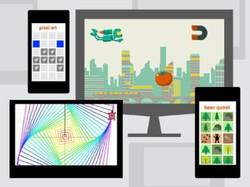 Touchdevelop Graphics
