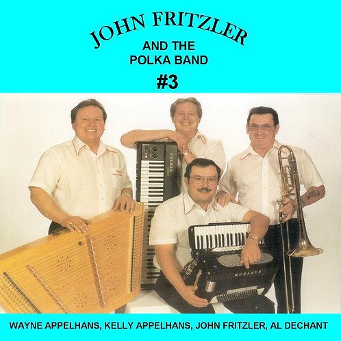 John Fritzler Polka Band #3