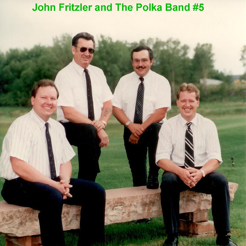John Fritzler Polka Band #5