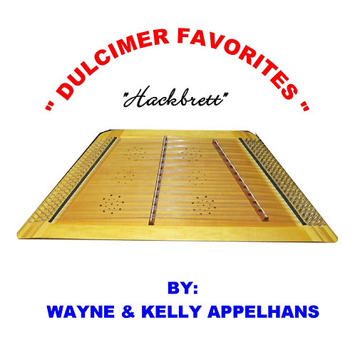 Dulcimer Favorites