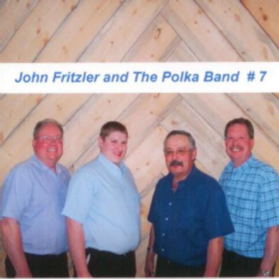 John Fritzler Polka Band #7