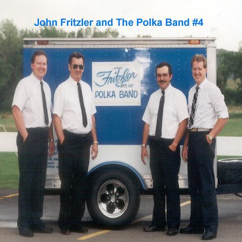 John Fritzler Polka Band #4