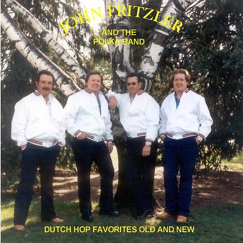 Dutch Hop Favorites Old & New