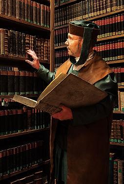 Historicus Dahlmanicus mit mystischen Geschichten