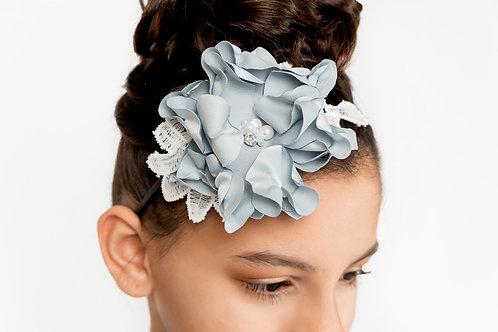 Ash Roses Headband