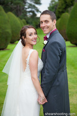 Rachel & James Wedding - The Elvetham