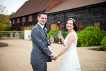 Preview - Gate Street Barn - Sarah & Richard