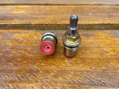 Dispositivo de reparo M18 - pistão cromado