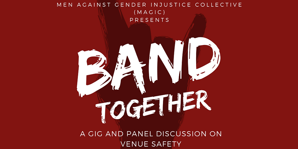Band Together 2019
