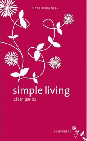 Simple living forside dansk.jpg