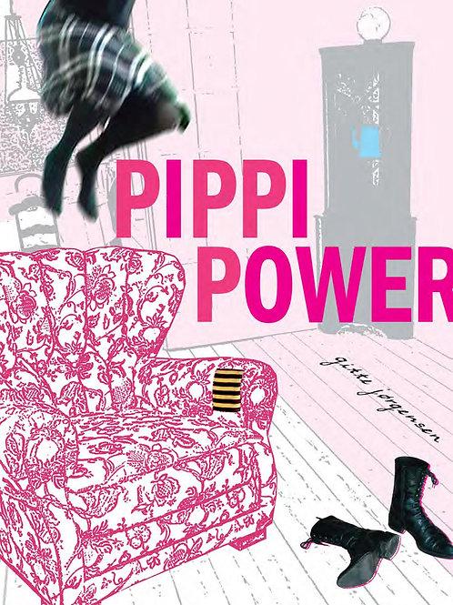 Pippi Power - E-bog (240 sider)