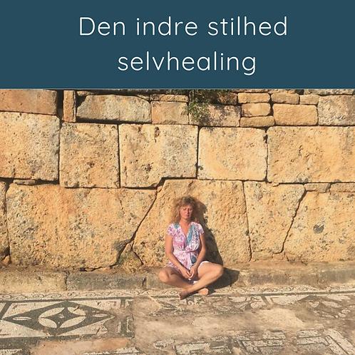 Den indre stilhed - selvhealing
