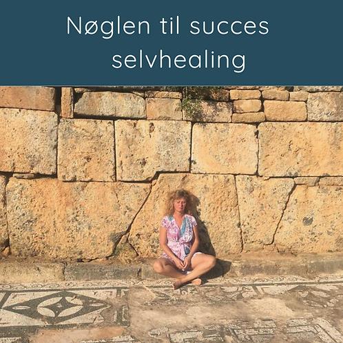 Nøglen til Succes - Selvhealing