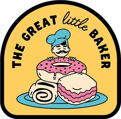 The Great Little Baker Patch