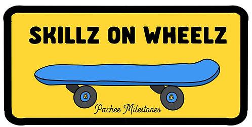 Skillz On Wheels