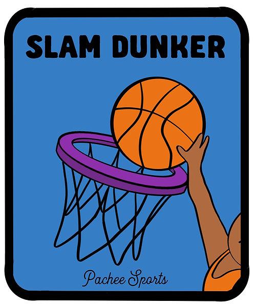 Slam Dunker Patch