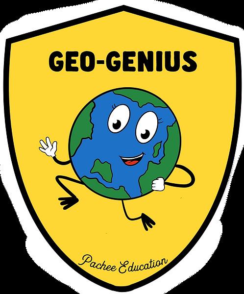 Geo Patch