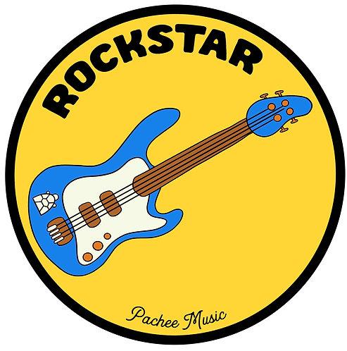 Rockstar Patch