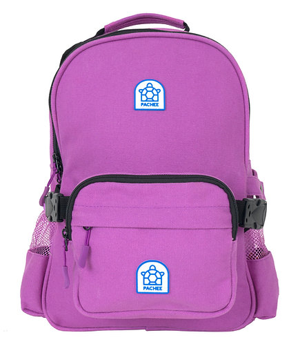Beltbackpack - Original Purple