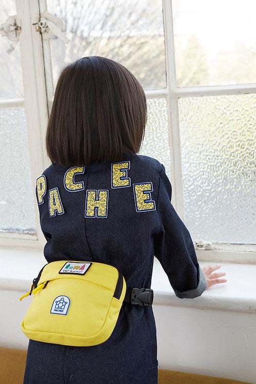 Alphabet Patch Bundle