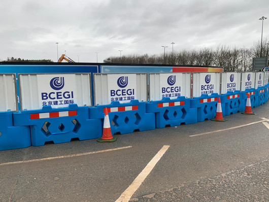 Contract For BCEGI