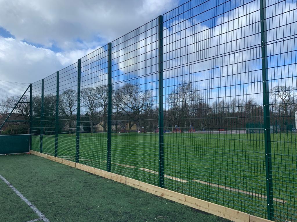 HSF Ballcourt