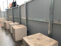 HSF Hoardsafe Installed In Manchester