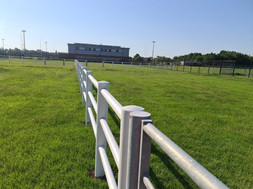 HSF Equine Installed Early 2020