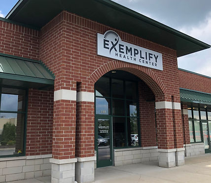 Exemplify Health Center