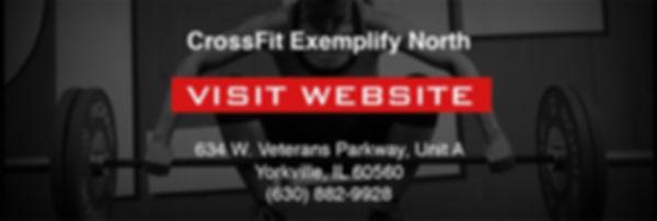 CrossFit Exemplify Yorville