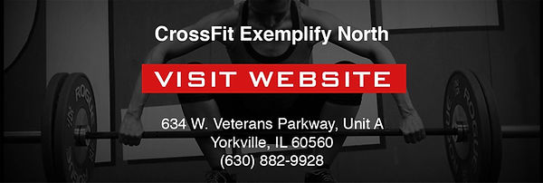CrossFit Exemplify Yorville