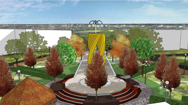 Rejuvenation of Green Spaces-Bhopal (BSCDCL)