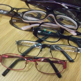 On a testé: des lunettes pas cher!