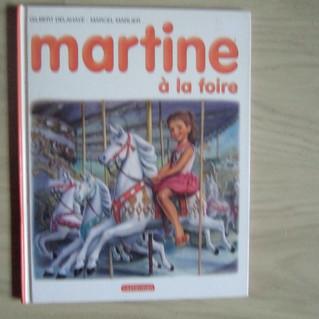 Le petit musée: les Martine