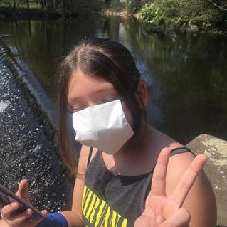 On a testé: la fabrication solidaire de masques